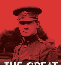 photo of Michael Collins courtesy of Collins Press